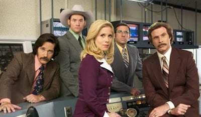 Awful Announcing: Channel 4 News Team Assemble for