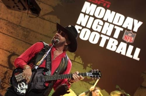 Awful Announcing: Hank Williams Jr, Says What We're All ...
