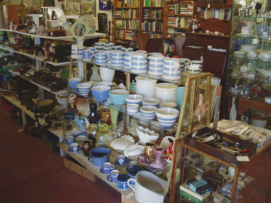 Heaths Old Wares, Collectables, Industrial Antiques
