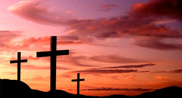 christus leeft in mij