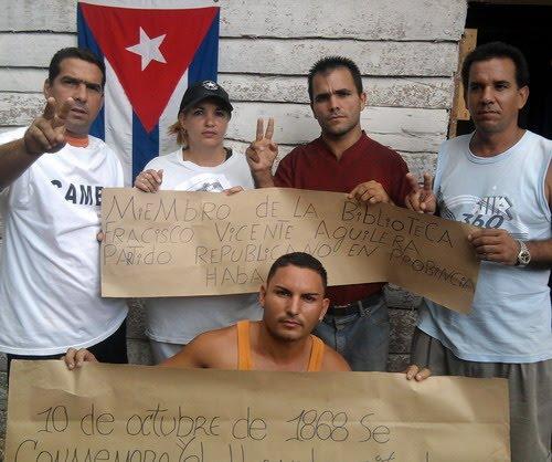 Hablemos Press En San José De Las Lajas También Se Celebraron Los