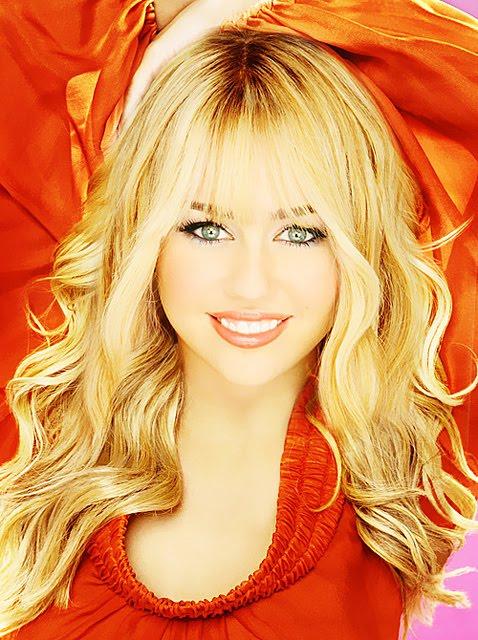 Teen Stars G Hannah Montana 106