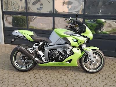 Bmw K1300r Price Malaysia