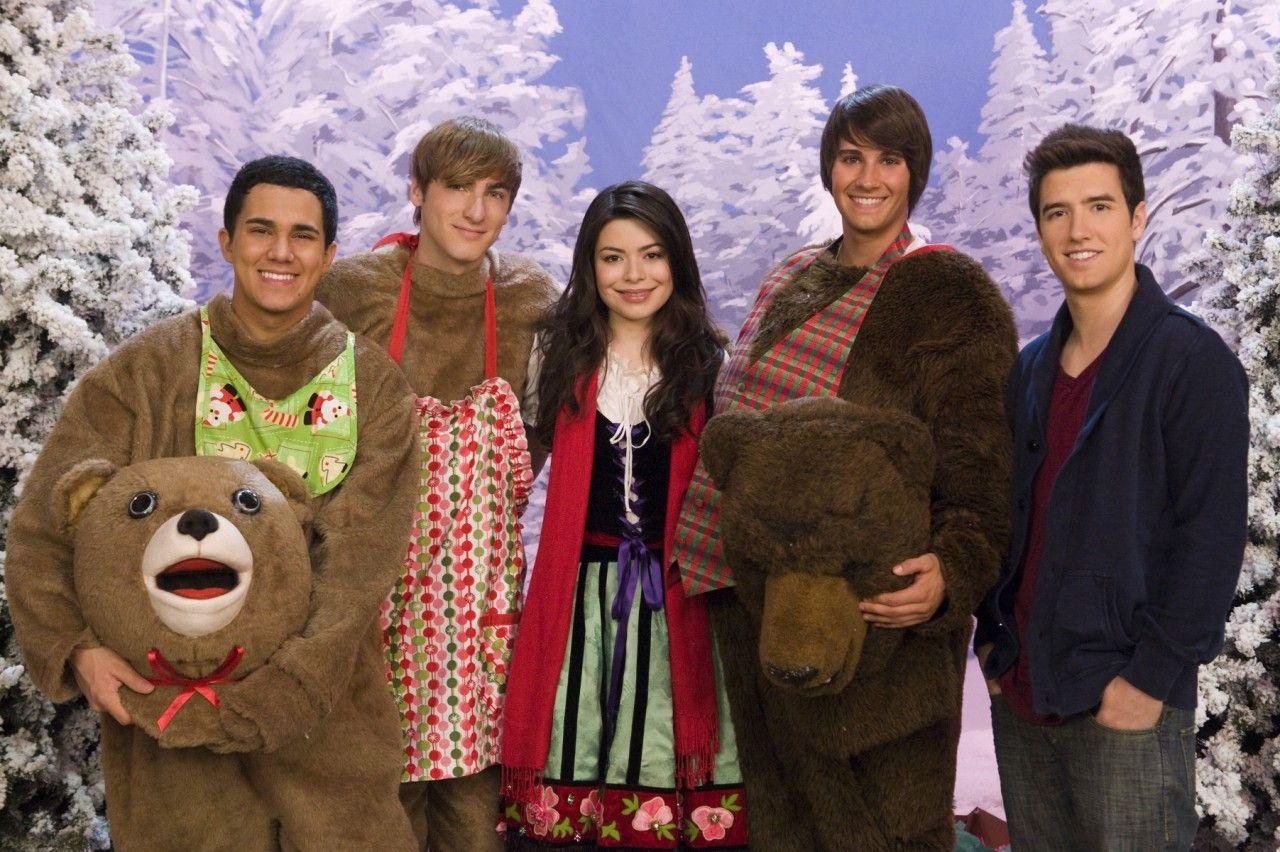 Big Time Rush Christmas Worksheet