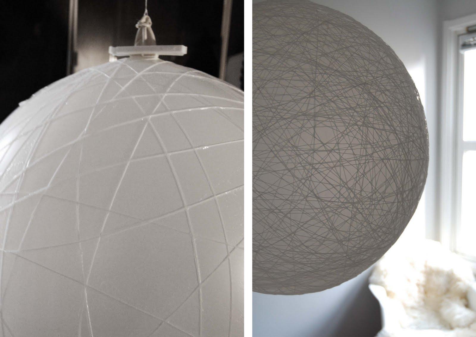 superstudio diy lampe. Black Bedroom Furniture Sets. Home Design Ideas