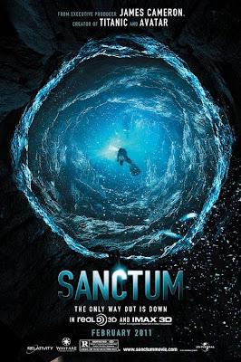 Sanctum Movie