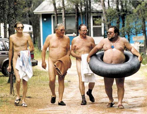 Oldman gays