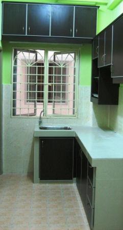 Kabinet Dapur Untuk Apartment