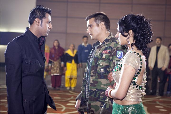 Singh Speaks: Movie Stills - Mel Karade Rabba (2010)