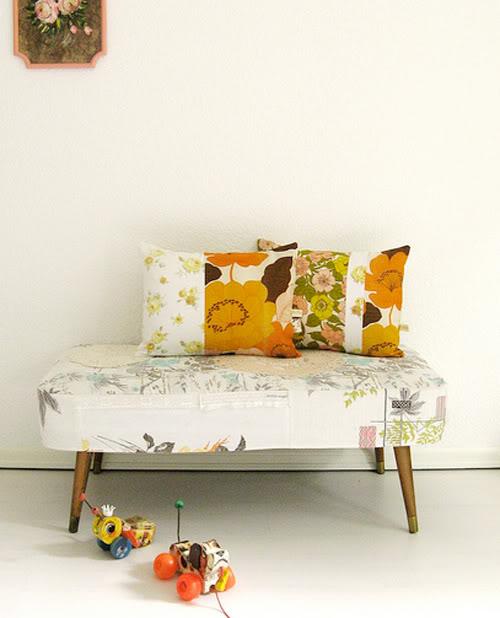 Vintage Inspired Furniture 55