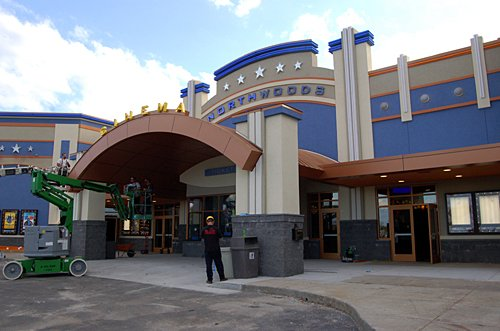 Movies & Showtimes for Regal Northwoods Stadium 14 Buy movie tickets online. Select a weeny.tkon: Henderson Pass San Antonio, TX.