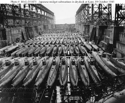 submarino tipo d