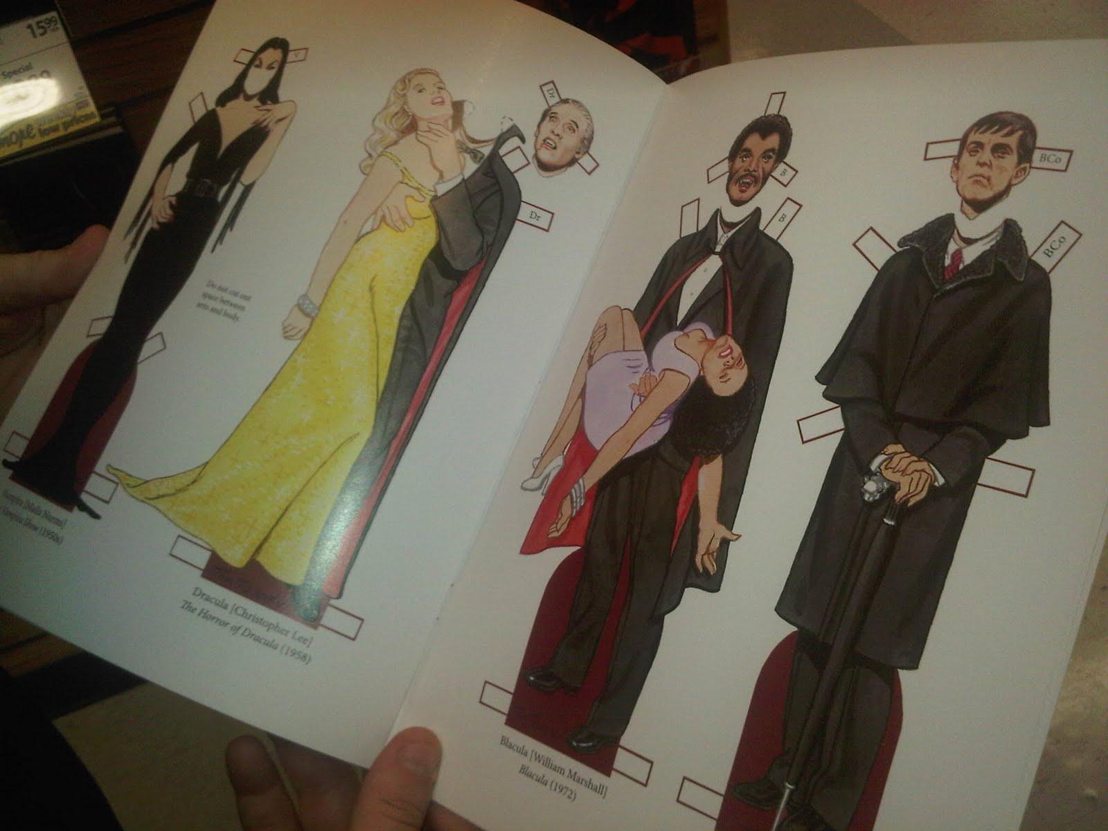 Popular Vampires Books