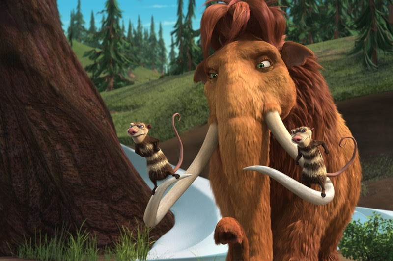 Interesting Facts: Interesting Facts About The Woolly Mammoth