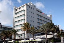 Life -guided Miami South Beach Art Deco Tour - Mar 13