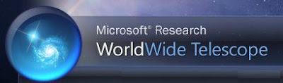 Experience WorldWide Telescope