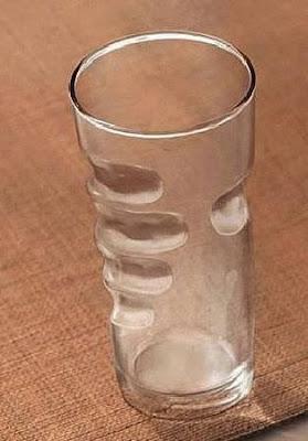 Handle on Glass