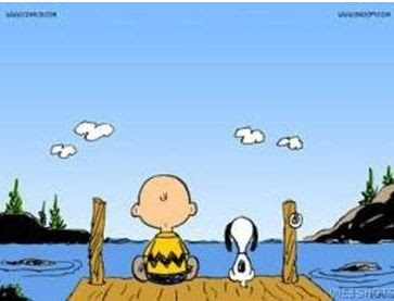 The Charles Schultz Philosophy