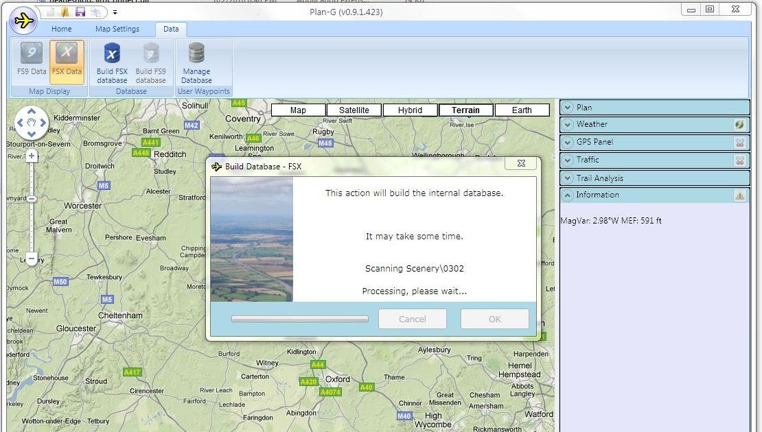 Best Flight Planning Software For Fsx - sharegiza