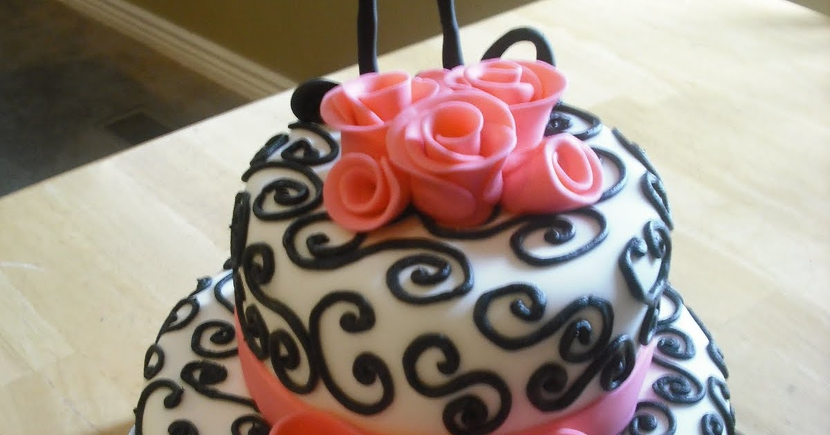 Skateboard Birthday Cake Template