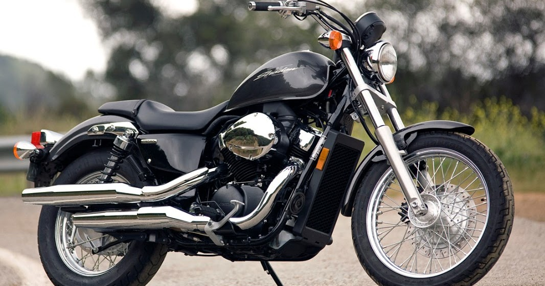 modification motorcycle new honda shadow rs 2010. Black Bedroom Furniture Sets. Home Design Ideas