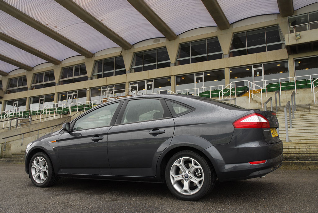 2010 ford mondeo limited edition review new car used car reviews picture. Black Bedroom Furniture Sets. Home Design Ideas