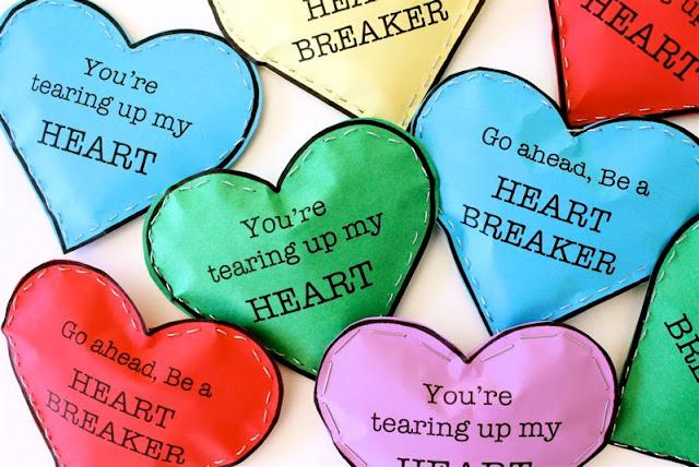 10 Diy Coolest Kid Valentine S Day Cards