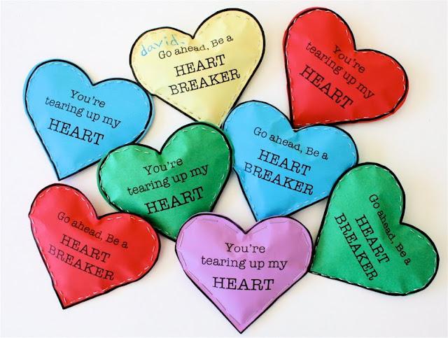 heartbreaker paper cards