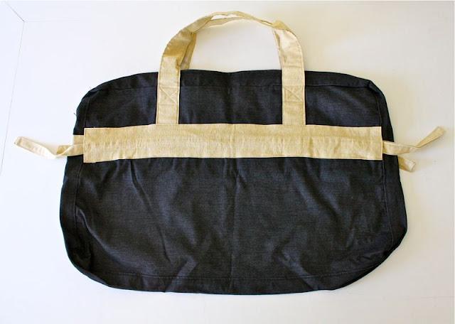 My Addiction To Ikea Fabrics And The Big Bag Made Everyday