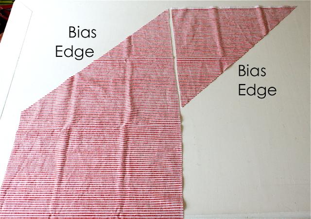 Making Bias Tape – MADE EVERYDAY
