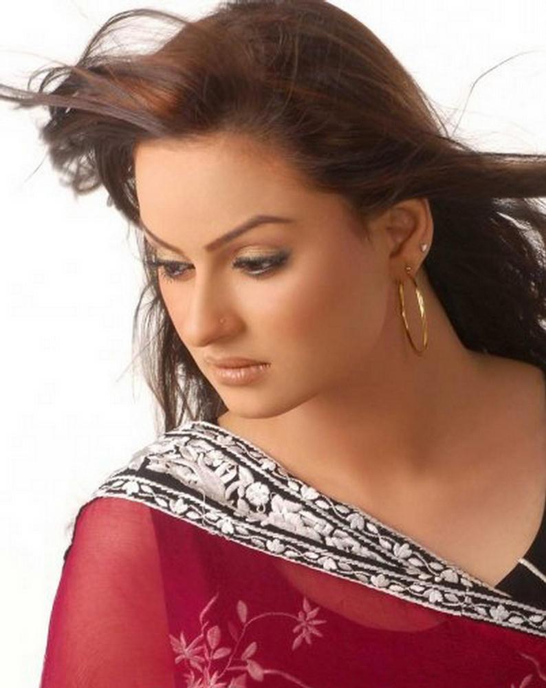 Javeria Abbasi - Pakistani Actress