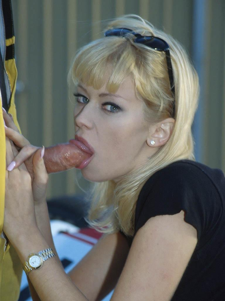 Jenna jameson bj