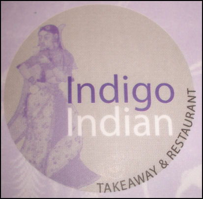 Indigo Indian Restaurant Denton Holme