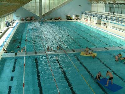 piscine Bruxelles Woluwé-Saint-Pierre Sportcity