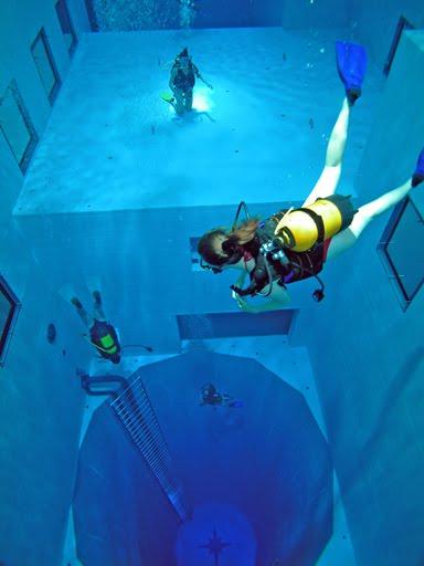 piscine Némo33