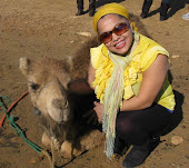 Morocco, camels and fun