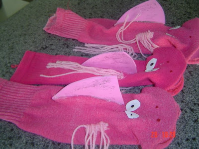 Resultado de imagem para ideias para folclore BOTO cor de rosa educação infantil