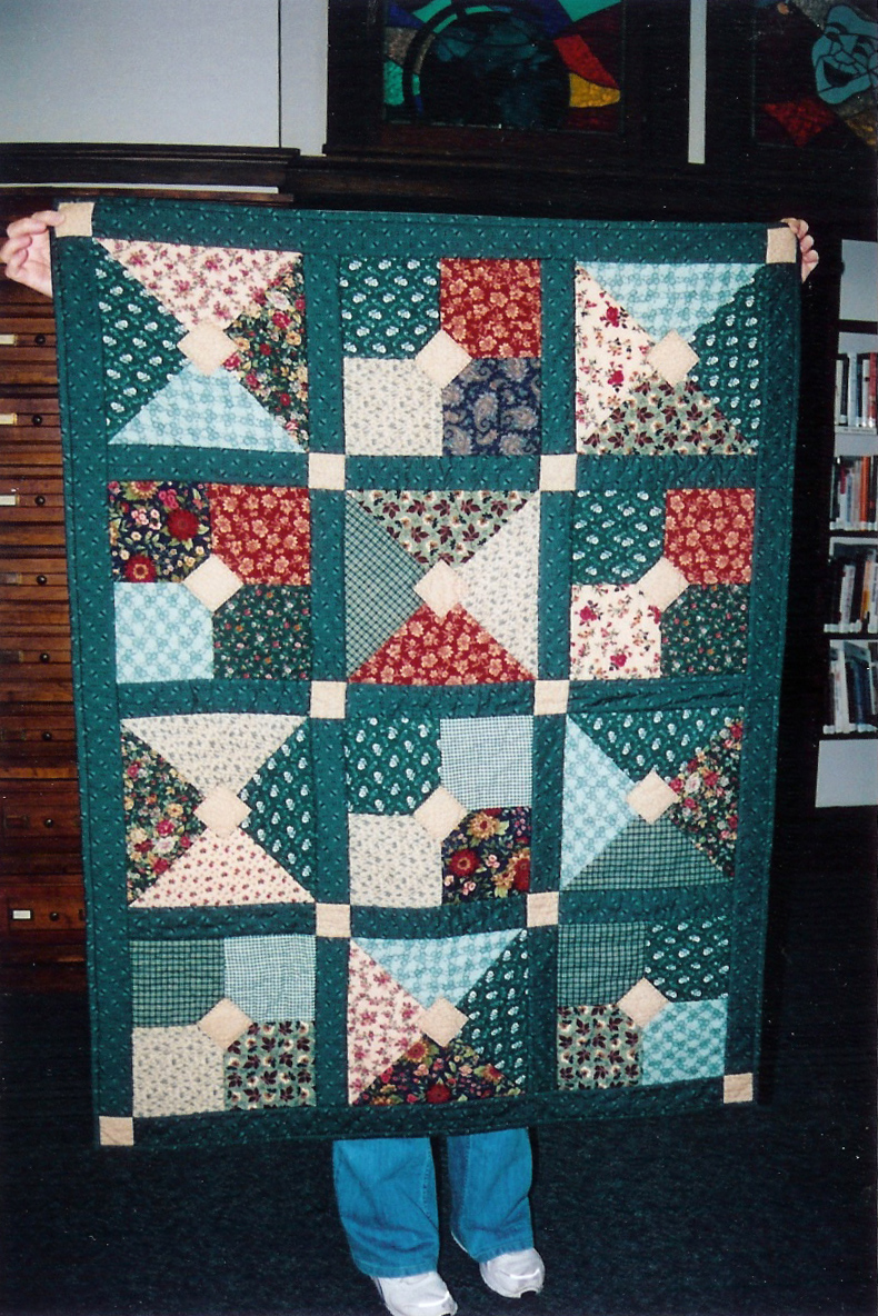 Sassy Quilters