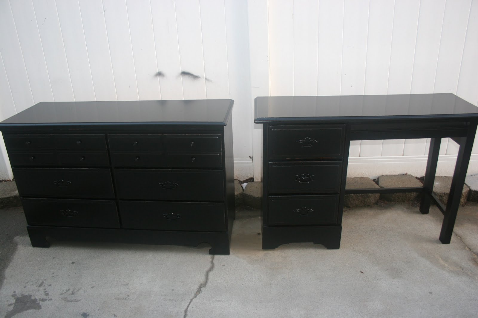 Matching Desk And Dresser Tyres2c