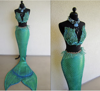 0df2977e84cb3 Fairy Bling Craft Blog  Mermaid Bras Could Have More Uses