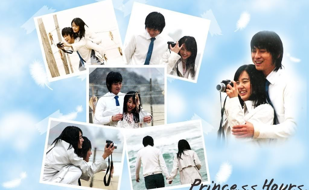 Princess Hours Thai Full Episode Sub Indo — TTCT