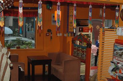 Tibet Cafe