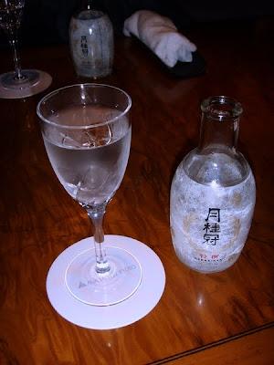 Le saké, une boisson a essayer !