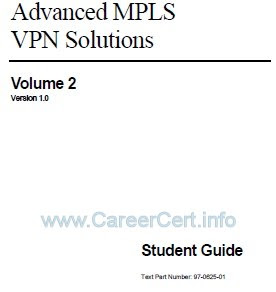 Mpls And Vpn Architectures Ccip Edition Ebook