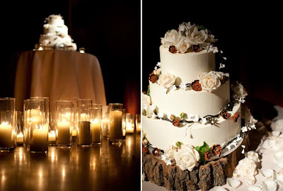 wedding cake tree stump stand devoy wedding scrap catering ideas 26707