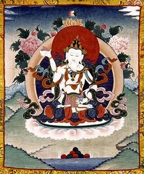 miroir du dharma retraite de pratique intensive de