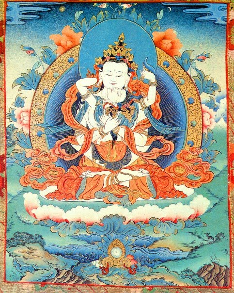 Miroir du dharma janvier 2010 for Miroir du dharma