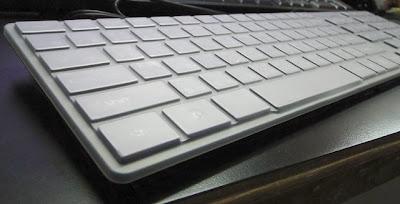 mk: [分享]最適用的 MAC OS 的 PC 鍵盤