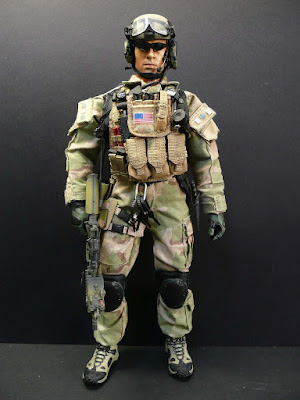 Toyhaven Us Navy Seal Team 8 Boarding Unit By Bbi