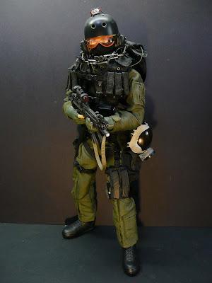 Hot Toys Vbss 85